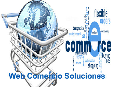 Web Comercio Soluciones on Google