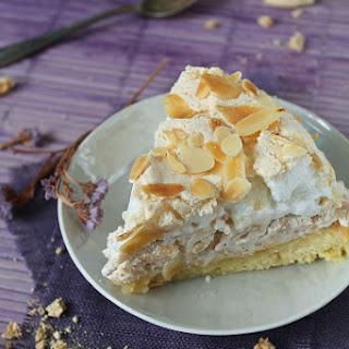 Meringue Apple Pie