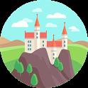 Listen Fairy Tales Audiobook icon