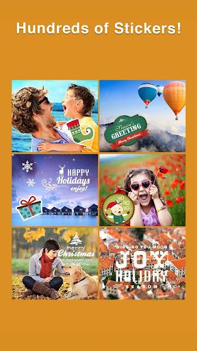Lipix - Photo Collage & Editor screenshot 4