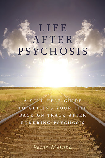 Life After Psychosis cover
