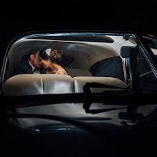 Свадебный фотограф Jorge Romero (jorgeromerofoto). Фотография от 26.04.2018