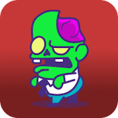 Crossy Zombie for MotionPlay