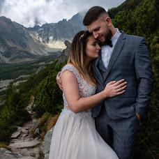 Wedding photographer Kuba Kaczorowski (kubakaczorowski). Photo of 01.10.2018