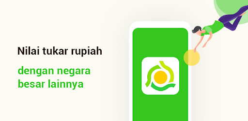 Quickly check the Rupiah exchange rate to other countries' currencies