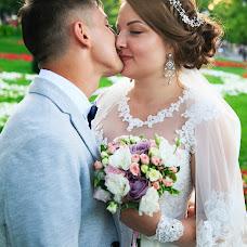 Wedding photographer Palichev Dmitriy (palichev). Photo of 25.07.2017