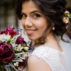 Wedding photographer Katya Siva (katerinasyva). Photo of 15.11.2016