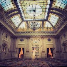 Wedding photographer Sergey Krushko (KRUSHKO). Photo of 19.11.2014