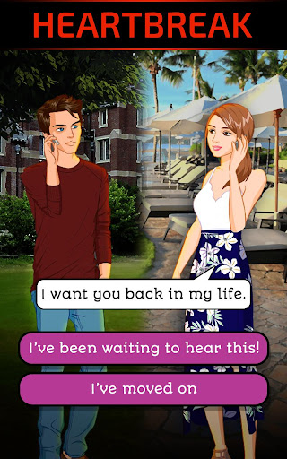 Friends Forever : Choose your Story Choices 2020 3.6 screenshots 3