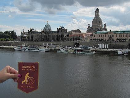 Dresden - Elbe