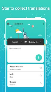 All Language Translate- picture translate and news 5