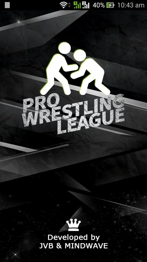 Wrestling League 2017 - Android Apps on Google Play