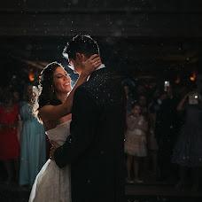 Wedding photographer Alberto Quero Molina (albertoquero). Photo of 18.10.2016