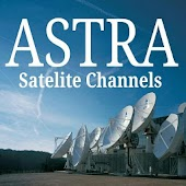 Astra Satellite Channels