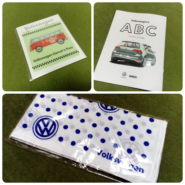 Volkswagen Day 2016