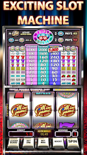 Double Diamond Slot Machine App