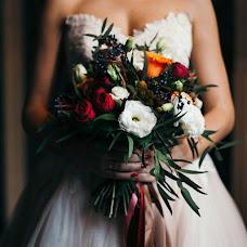Wedding photographer Mariya Koroleva (mashaqueen). Photo of 04.05.2017