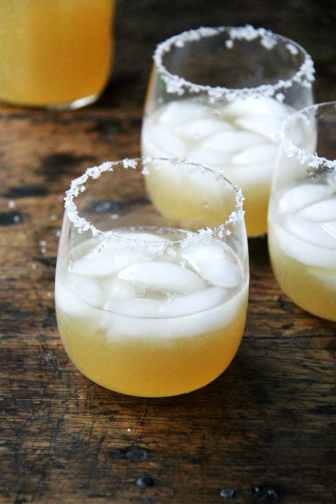 10 Best Tequila And Grand Marnier Drinks Recipes