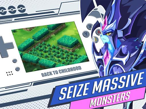 Elf League-Dragon Monster Merge 110.0 Mod screenshots 4