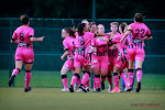 Charleroi begint goed aan Super League