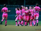 Charleroi komt met verrassing en klopt Genk Ladies