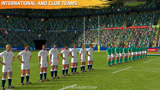 Rugby Nations 16 1.4.1 screenshots 2