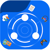 SHARE ALL : File Transfer & Data Sharing