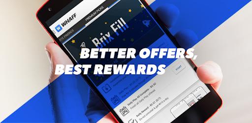 WHAFF Rewards for PC