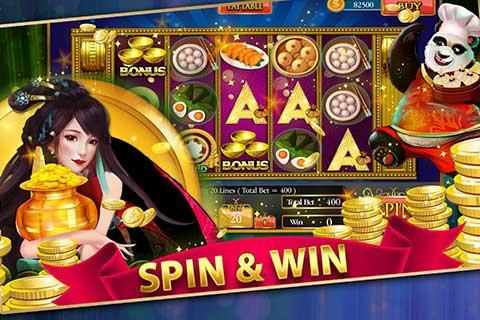 Lucky Casino Chinese - My KONAMI slots Free Casino 1.0.1 PC u7528 5