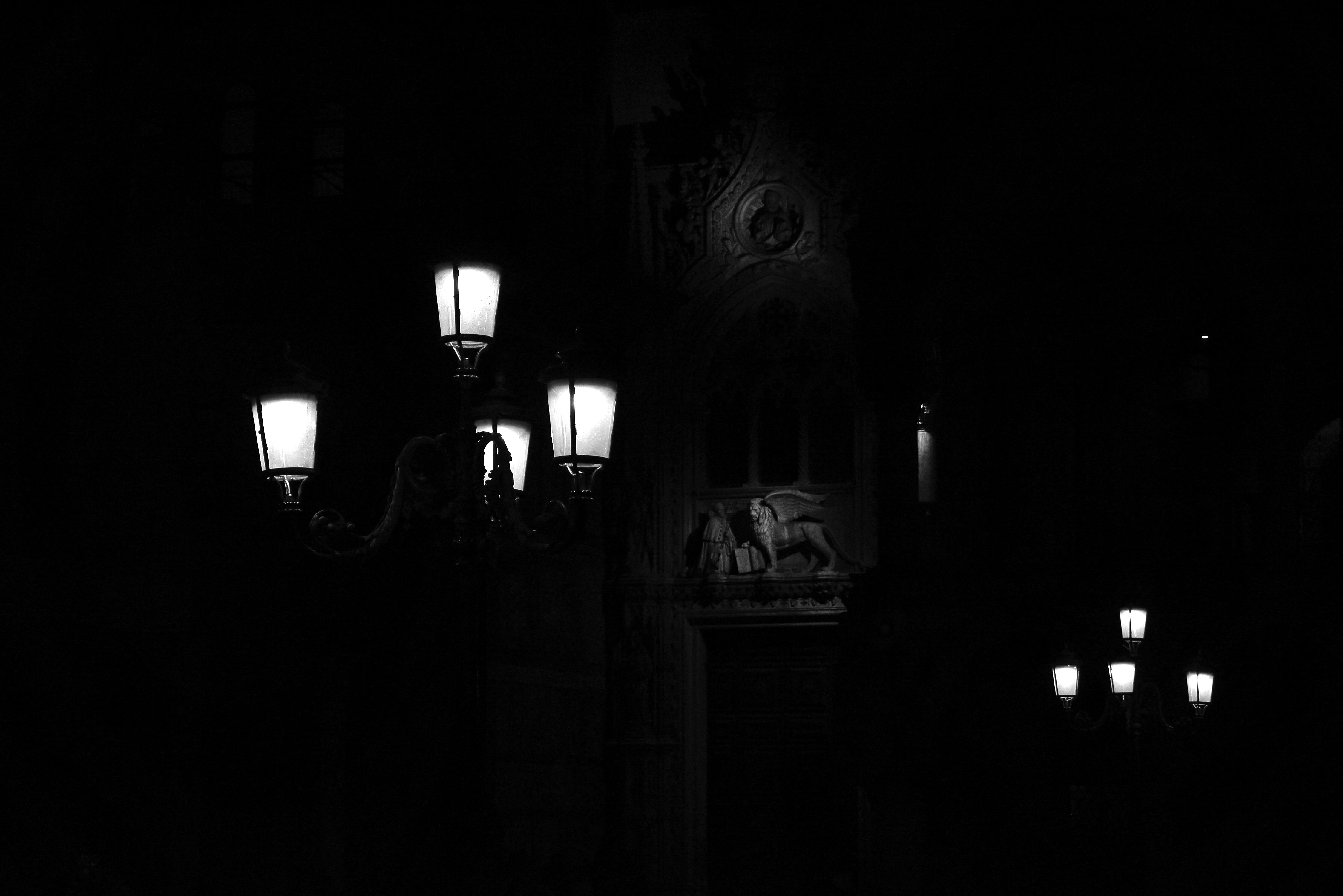 Un periodo buio per Venezia di renzo brazzolotto
