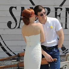 Wedding photographer Evgeniya Khodova (Povare). Photo of 01.07.2014