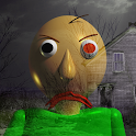 Horror Baldi's Granny Mod Chapter uno icon
