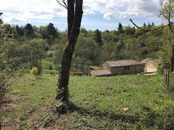 terrain à Pont-de-Larn (81)