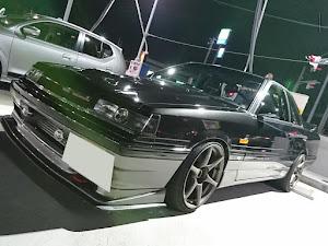 スカイライン HR31 GTS-X 改のカスタム事例画像 えいじさんの2020年08月10日22:54の投稿