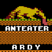 Anteater Ardy