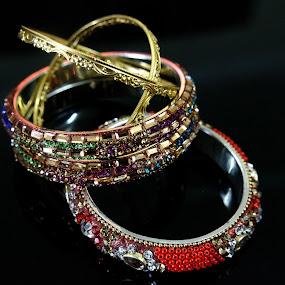 Bangles.. by Sanjeev Kumar - Artistic Objects Jewelry (  )