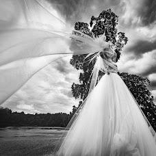 Wedding photographer Donatas Ufo (donatasufo). Photo of 07.03.2018