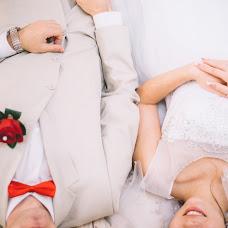 Wedding photographer Ilona Babashova (ilonaaBabashova). Photo of 11.10.2015