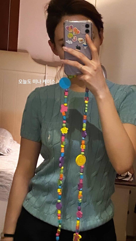 nayeon mirror 10