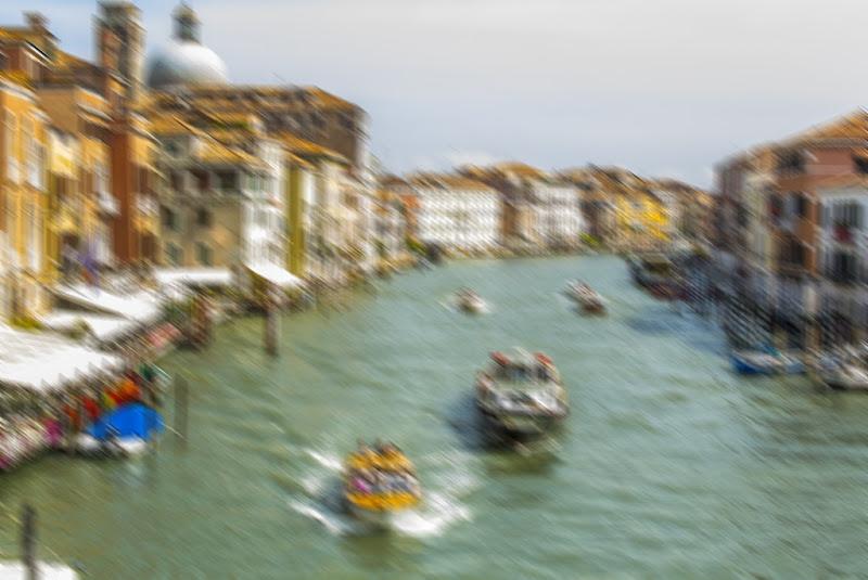 Il canal di Simone Fortuna