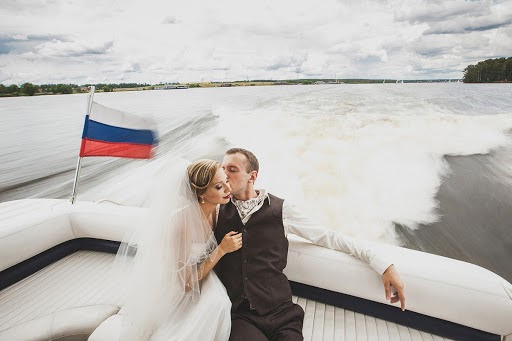 Wedding photographer Slava Semenov (ctapocta). Photo of 28.01.2013