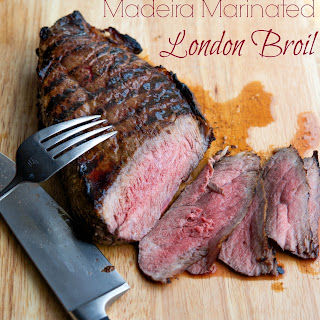 London Broil Kosher Recipes