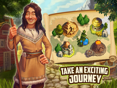 Klondike Adventures Android APK Download 10