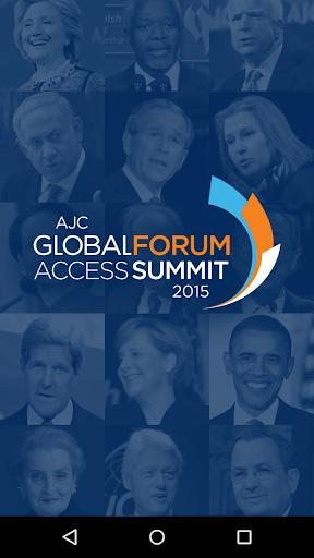 AJC Global Forum