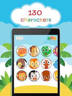 Smart Babies - Alphabet & Zoo for PC-Windows 7,8,10 and Mac apk screenshot 9