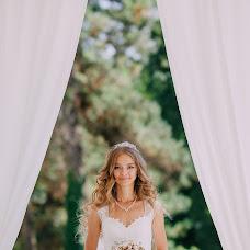 Wedding photographer Sergey Voskoboynikov (SergeyFaust). Photo of 15.10.2017
