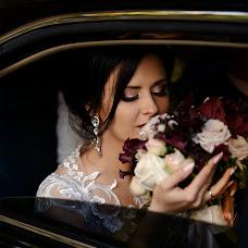 Fotograful de nuntă Sergey Tisso (Tisso). Fotografia din 25.12.2018