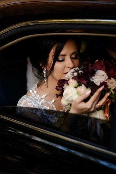 Wedding photographer Sergey Tisso (Tisso). Photo of 25.12.2018