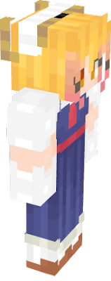 Tohru model that takes the best aspects of other models combined into one!