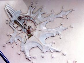 Photo: 1987 Plastiek Klootwijks bakkerijen Barendrecht op industrieterrein bij de veiling